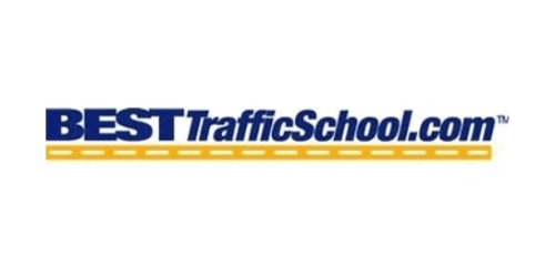 BESTtrafficschool.com Promo Codes | 60% Off in January (3 Coupons)