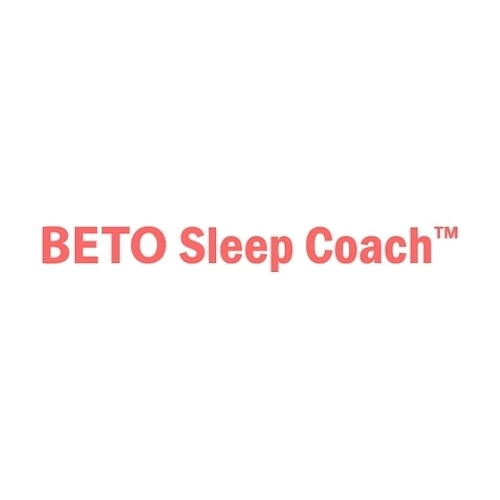 BETO Sleep Coach