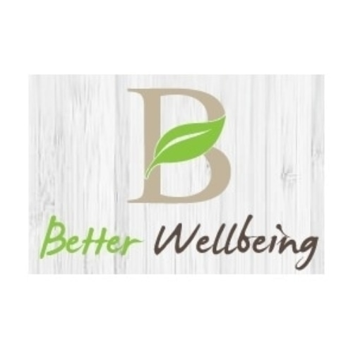 Better-Wellbeing