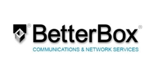BetterBox coupon