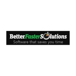 Better Faster Solutions