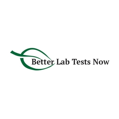 Better Lab Tests Now