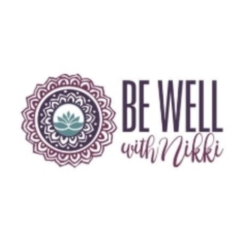 Be Well with Nikki