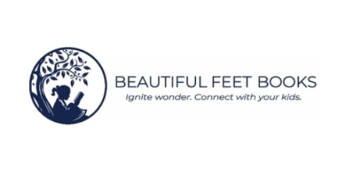 Beautiful Feet Books coupon