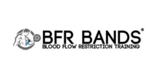 BFR Bands coupon