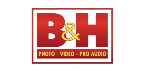B&H Photo coupon