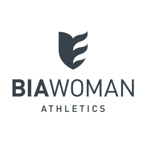Bia Woman Athletics