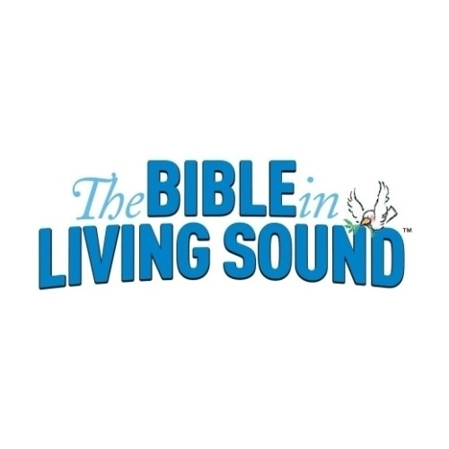 The Bible In Living Sound