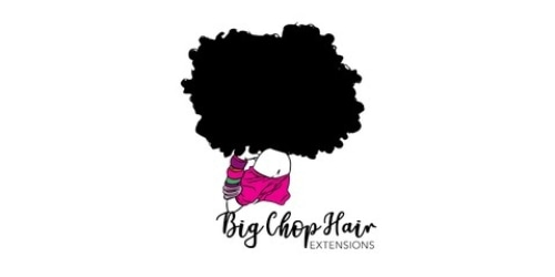 Big Chop Hair coupon