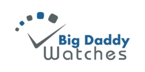 Big Daddy Watches coupon