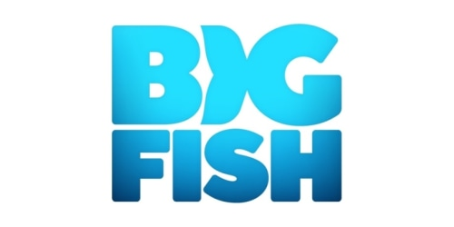 Big Fish Games coupon