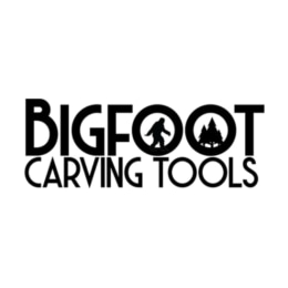 Bigfoot Carving Tools