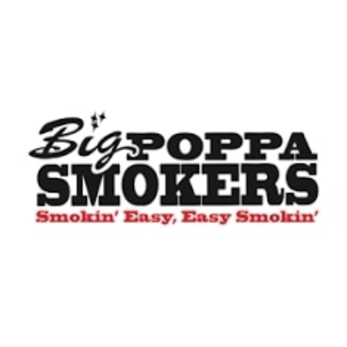 Big Poppa Smokers