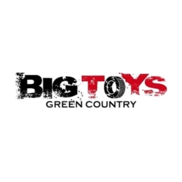 Big Toys Green Country