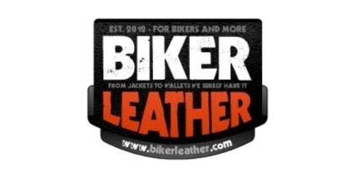 Biker Leather coupon