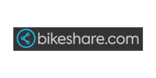 Bikeshare coupon