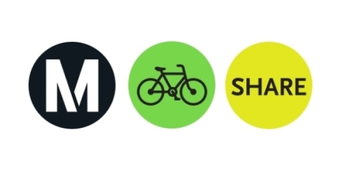 Metro Bike Share coupon