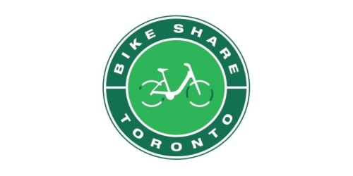 Bike Share Toronto coupon