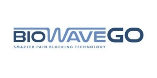BioWaveGO coupon