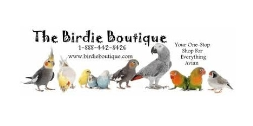 The Birdie Boutique coupon