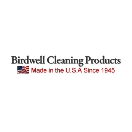 Birdwell Cleaning Products