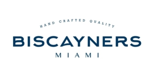 Biscayners coupon