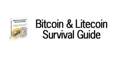 Bitcoin & Litecoin Survival Guide coupon