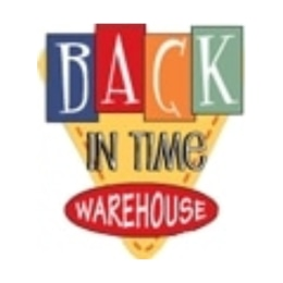 Back In Time Warehouse