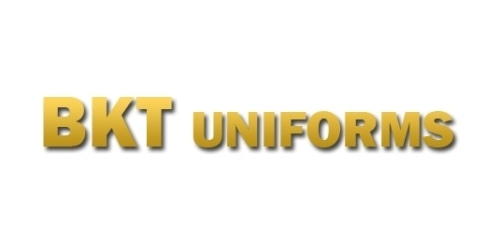 BKT Uniforms coupons