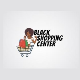 Black Shopping Center