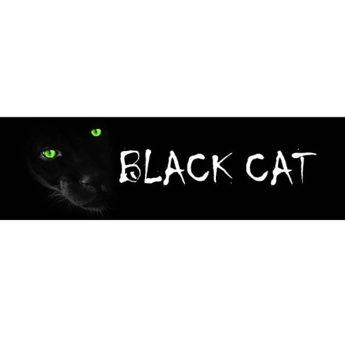 Black Cat Colorants