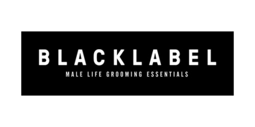 Black Label Grooming coupon