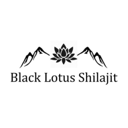 Black Lotus Shilajit
