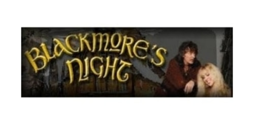 Blackmore's Night coupon