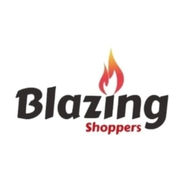 Blazing Shoppers