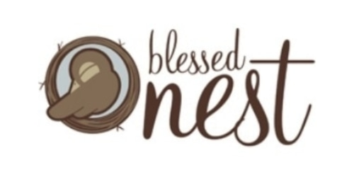 Blessed Nest coupon