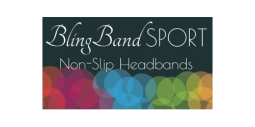 Bling Band Sport coupon