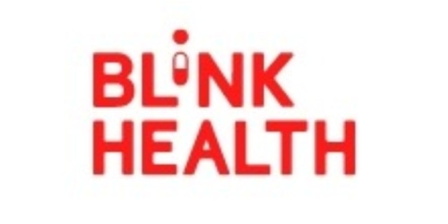 Blink Health coupon