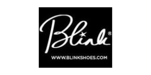 blink shoes coupon