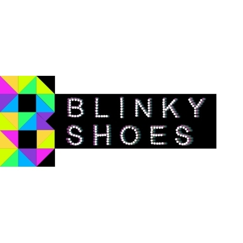 BLINKY.SHOES