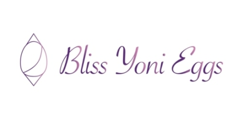 Bliss Yoni Eggs coupon