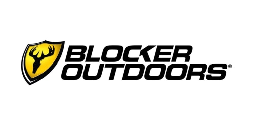 Blocker Outdoors coupon