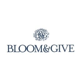 Bloom & Give