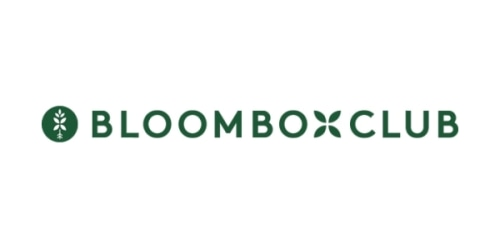 Bloombox Club coupon