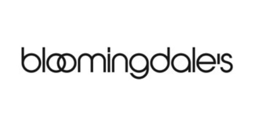 Bloomingdale's coupons