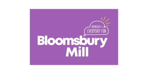Bloomsbury Mill coupon
