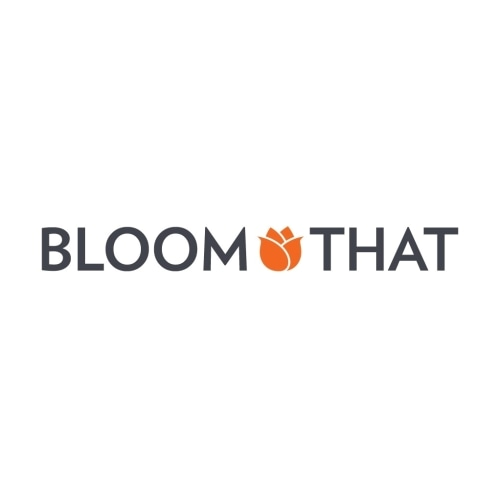 Bloom That