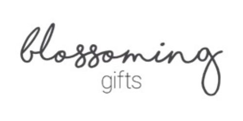 Blossoming Gifts coupon