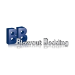 BlowOut Bedding