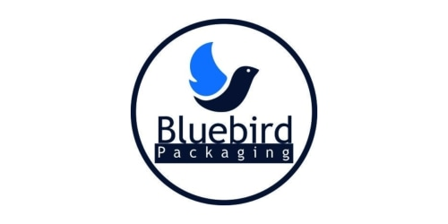 Bluebird Packaging coupon